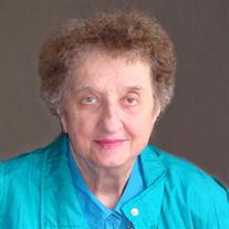Shirley Ann Borst