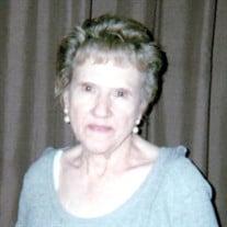 Shirley Rose Alleman Broussard