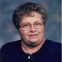 Margie A. Hansen