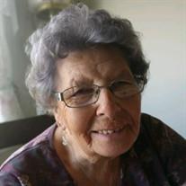 Shirley Mae Ruckdaschel