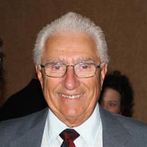 Robert Augustine Strano