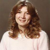 Elizabeth Anne Mackin