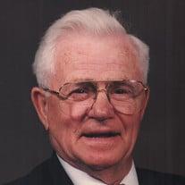 """Warren K. """"Mick"""" Mitchell"""