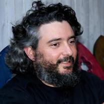 John Carlos Basham