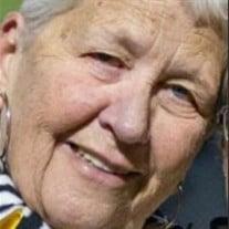 Judith Ann Payton