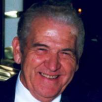 James Coley Hudson