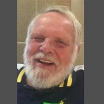 Harold  Phillip Amerland Jr.