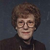 Joyce G. Wunderlich