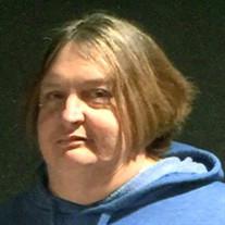 Julie Ann Delaruelle