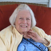 Mrs. Winifred  Gillispie Cariaga
