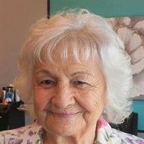 Ida  Costantino Kiser