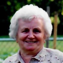 Maria Bladek