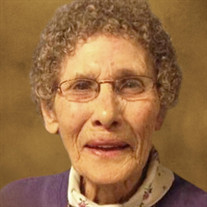 Mrs. Fannie Mae Hash
