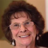 Sadie Agnes Drummond