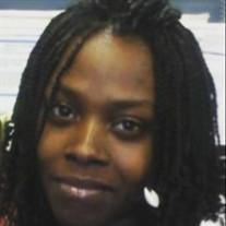 Myeshia K. Nelson