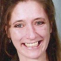 Jill Marilyn White