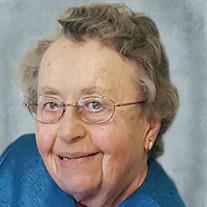 Marie L. Bauer