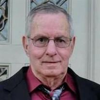 """Alvin """"Bill"""" Parker Jones"""
