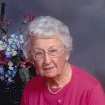 Alice  R. (Metzner) Krzyzaniak