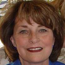 Sharon Firebaugh Stuckey