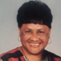 Ms. Shirley F. Johnson