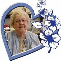 Mrs. Ingrid Andrea Marie Hansen