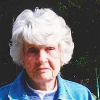 Nellie Mae Mote