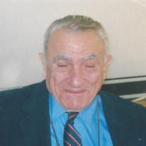 John P. Perzigian