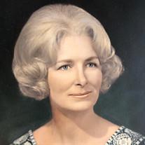 Mrs. Mary Elizabeth Todd