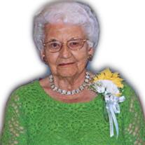 Lorraine Lenora Hall