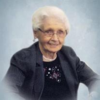 Clara  Marie Neets