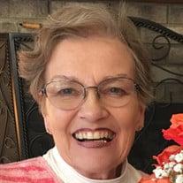 Patricia Fedders