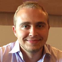 Matthew Peter Nassab