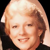 "Margaret A. ""Peggy""  Clark"