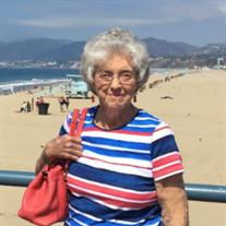 Dorothy June Castellaw