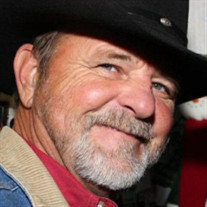 Joseph Larry O'Bryant