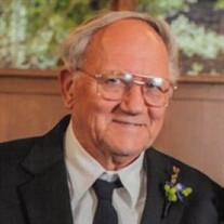 Raymond Alfred Thomas