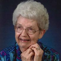 Bonnie Belle Werts