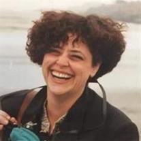 Ms. Maggie McCarey