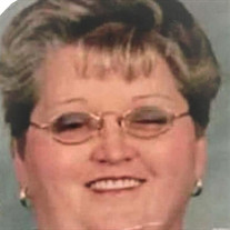 Debra Ann Williamson