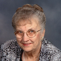 Eunice Elizabeth Gehrke