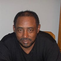 Richard Williams, Jr.