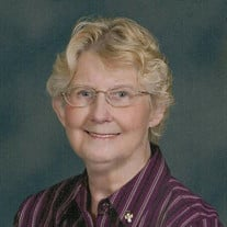 Eileen B.  Barbour