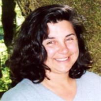 Mitra Elena Eskandari-Luick