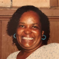 Ms. Gloria A. Jones