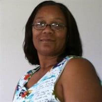 Ms. Patsy Sims