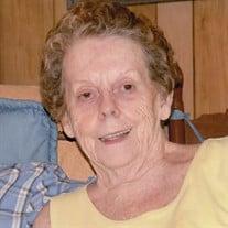 Dorothy Jean Breeding