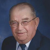 Alvin Coleman Creekmore