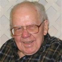 Vernon J. Paul