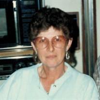Doris  Jean Trout